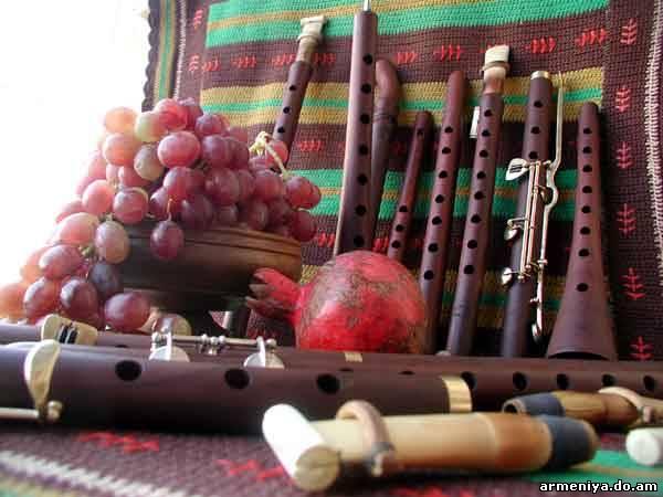 Армянская музыка 09 56 армянская музыка